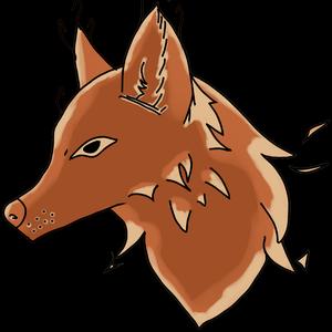 the_kindwolf Logo