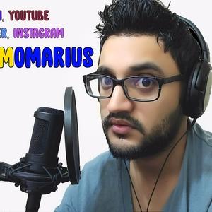 iamOmarius