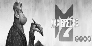 Profile banner for maxgrecke
