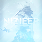 View stats for Nizieer