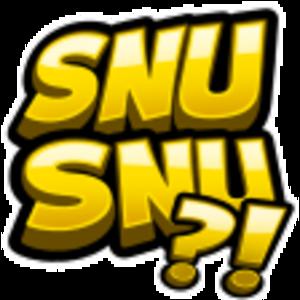 SnuSnu__RIP Logo