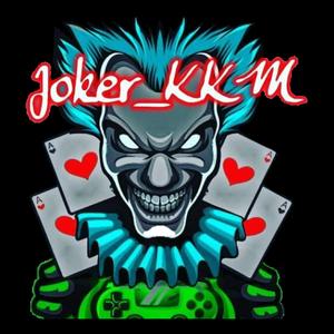 Joker_KKM Logo