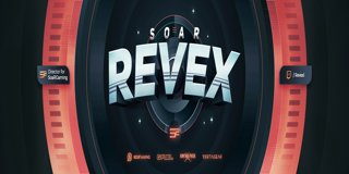 Profile banner for revex