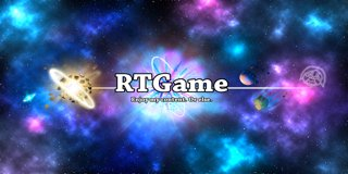 Profile banner for rtgame
