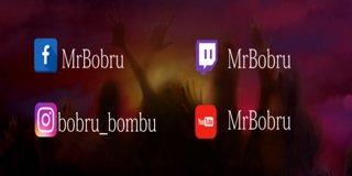 Profile banner for mrbobru