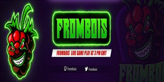 Profile banner for fr0mb0is