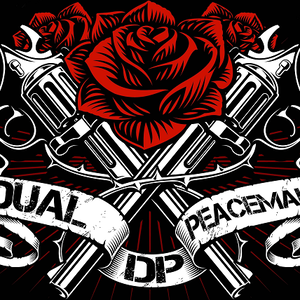 DualPeacemakers Logo