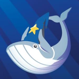 Mysticete Logo