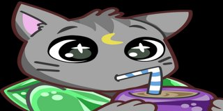 Profile banner for meowizza