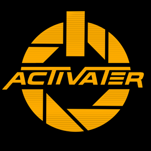 Activater Twitch Avatar