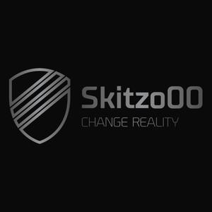 Skitzo00_Official Logo