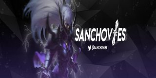 Profile banner for sanchovies