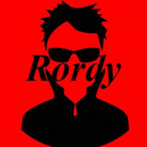 RordyGG Logo