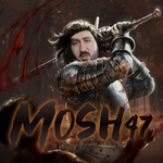 View stats for Mosh47
