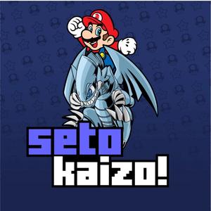 Seto_Kaizo Logo