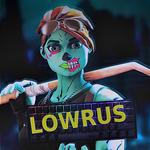 lowrus