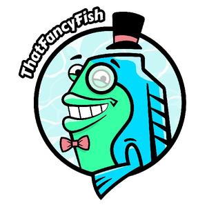 ThatFancyFish Logo