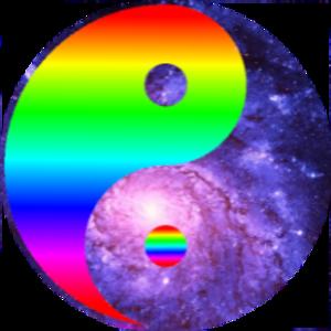 Cosmic_Vortex42 Logo