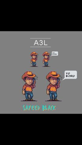 SayeedBlack