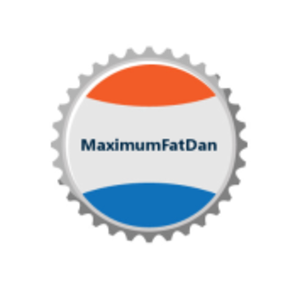 View MaximumFatDan's Profile