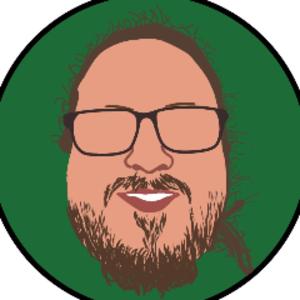 GreenGiant444 Logo