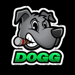 dogg_gaming Logo