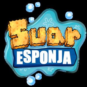 SuarEsponja Logo