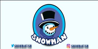 Profile banner for snowmantsm