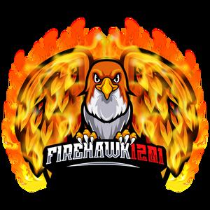 firehawk1201 Logo