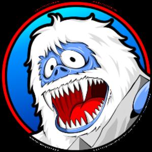 aScreamingYeti Logo