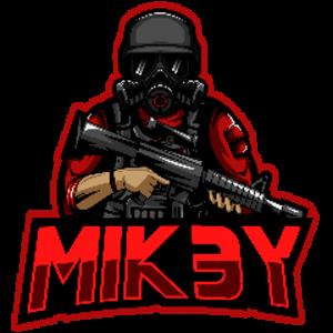 MIK3Y_TV Logo