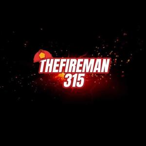 thefireman315 Logo