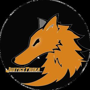 JusticeTroka Logo