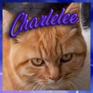 CharleLee Logo
