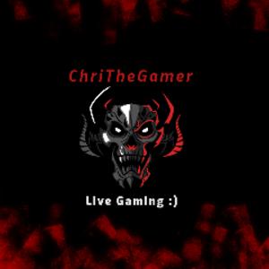 ChriTheGamer Logo