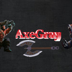 AxeGray