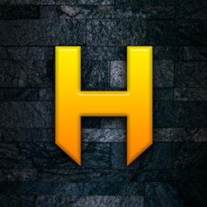 Haraw Logo