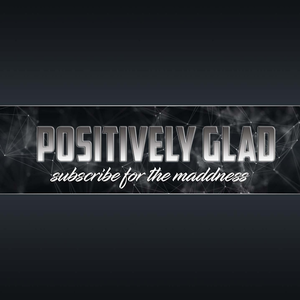 PoSiTiVeLyGlAd Logo
