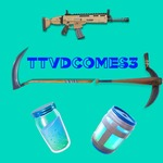 View stats for ttvdcomes3