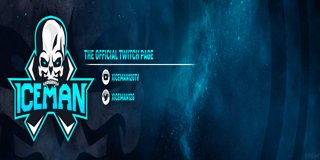 Profile banner for xiceman
