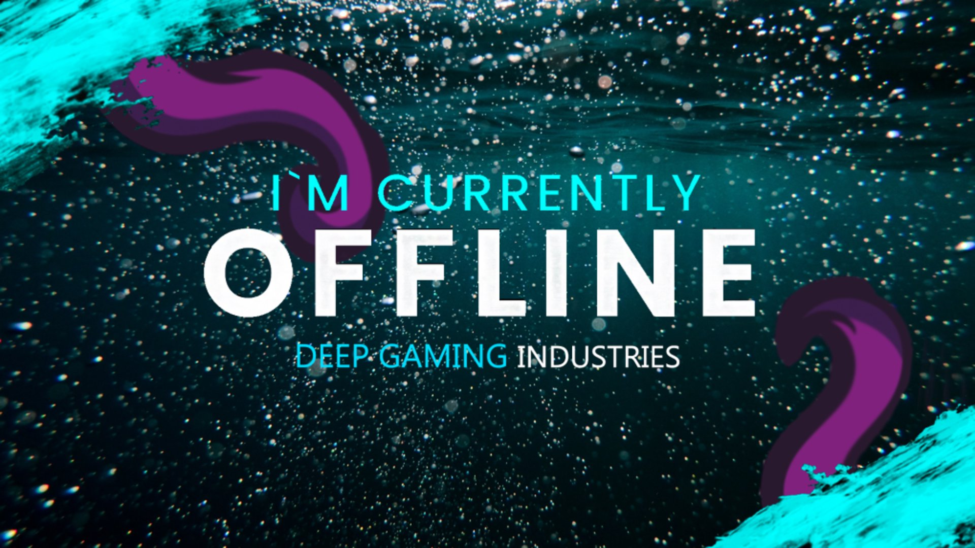 Twitch stream of Deep_Gaming_Industries