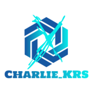 charlie_krs Logo