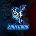 View stats for FixItGood