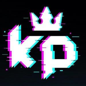 Krazy_Princess Twitch Logo