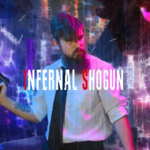 InfernalShogun Logo