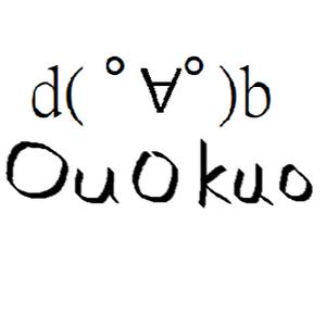 ouokuo Logo