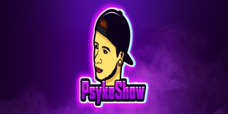 Profile banner for psykeshow