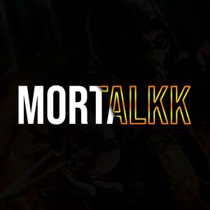 mortalk_k Logo