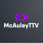 View stats for McAuleyTTV