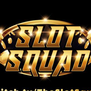 TheSlotSquad Logo